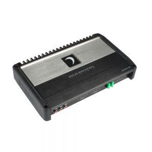 Best car audio system of 2020 II DES 4-Channel Full Range Class D Amplifier